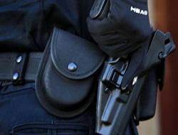 Armed Guard Initial